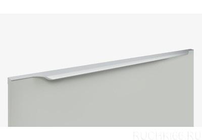 Ручка торцевая накладная L.896 мм